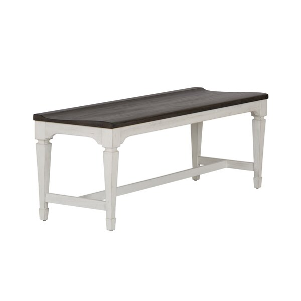 Bosley Bench by Darby Home Co Darby Home Co