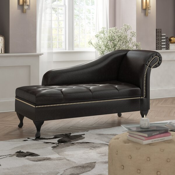 Jolie Chaise Lounge By Alcott Hill