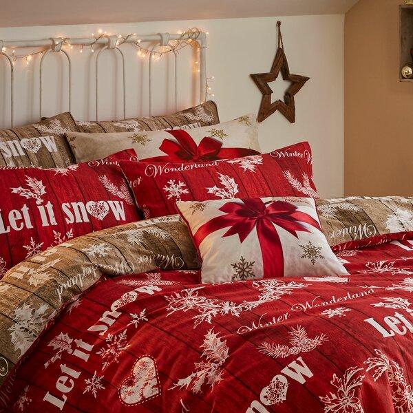 Christmas Bedding You Ll Love Wayfair
