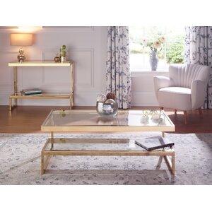 2-tlg. Couchtisch-Set Mera von Hazelwood Home