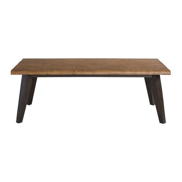 Oliveira Coffee Table by Union Rustic