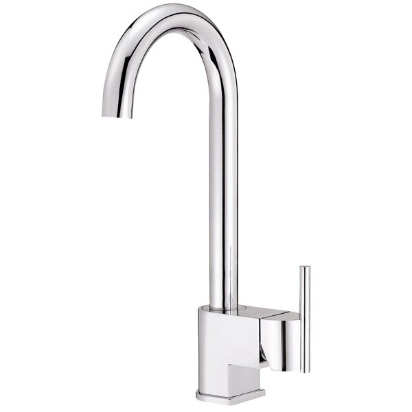 Como Single Handle Deck Mount Bar Faucet by Danze®