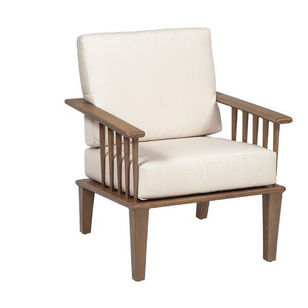 Van Dyke Patio Chair by Woodard Woodard