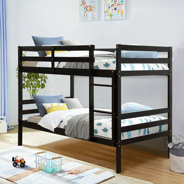 Kenneth Twin Standard Bed by Harriet Bee