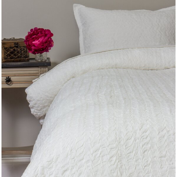 Giselle Duvet Cover by Amity Home