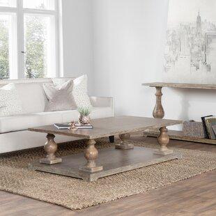 Daria Coffee Table ByOne Allium Way