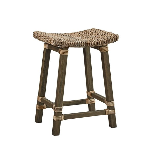 Ancroft 25 Bar Stool by Bay Isle Home
