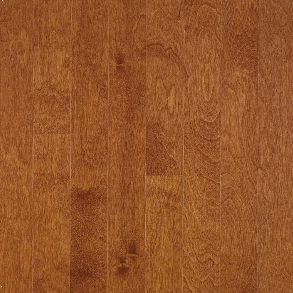 Turlington 3 Engineered Birch Hardwood Flooring in Derby by Bruce Flooring