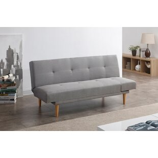 Baily Convertible Sofa George Oliver Great Price