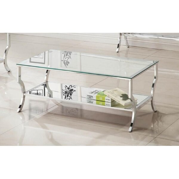 Lift Top Coffee Table By Mercer41