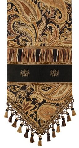Langdon Table Runner by Eastern Accents