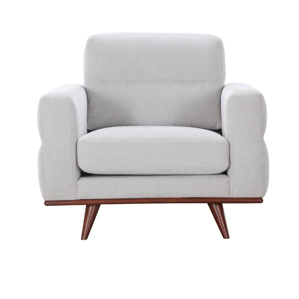 Bolling Armchair by Corrigan Studio
