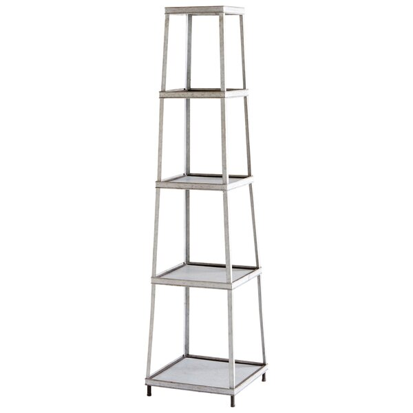 Calabasas Etagere Bookcase by Cyan Design