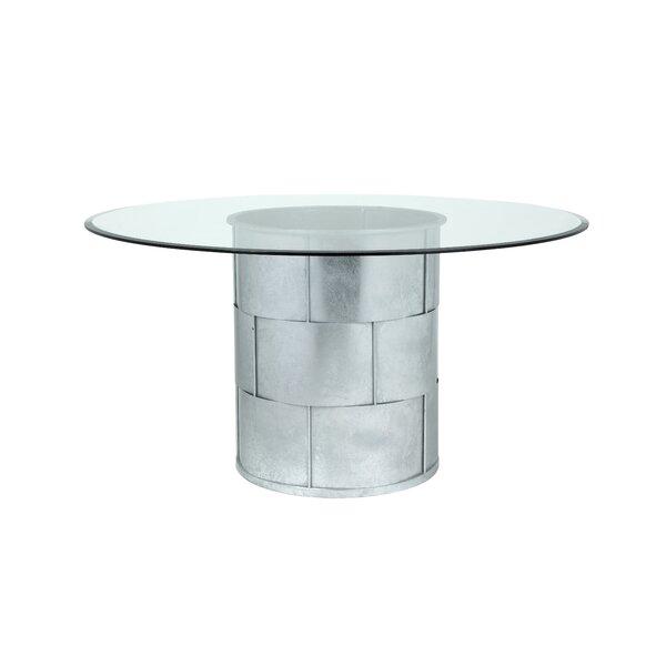 Margot Dining Table by Brayden Studio Brayden Studio