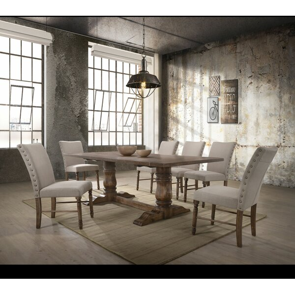 Twitchell 7 Piece Dining Set by Gracie Oaks Gracie Oaks