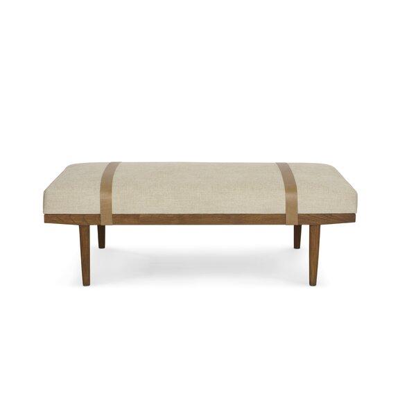 Keaton Ottoman by Brownstone Furniture Brownstone Furniture