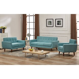 Luciano Living Room Set by George Oliver