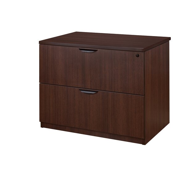 Linh 2-Drawer Lateral Filing Cabinet by Latitude Run