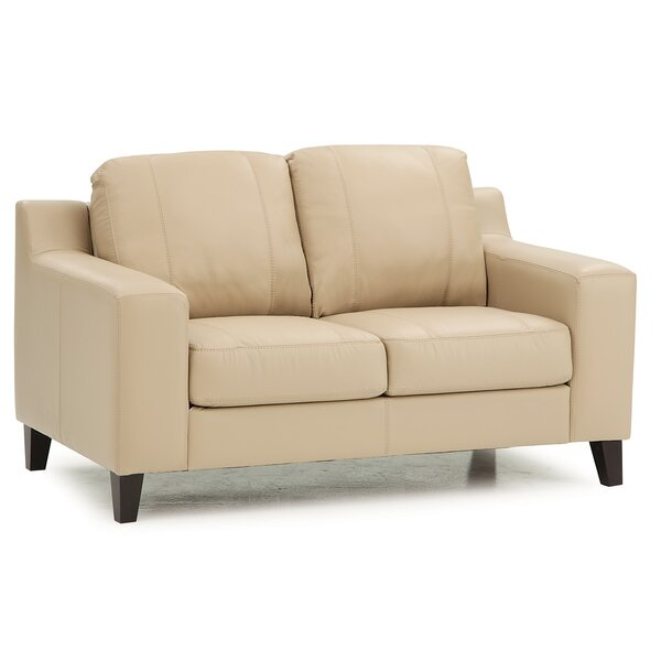 Chic Sonora Loveseat by Palliser Furniture by Palliser Furniture