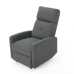 Yinka Power Recliner by Latitude Run