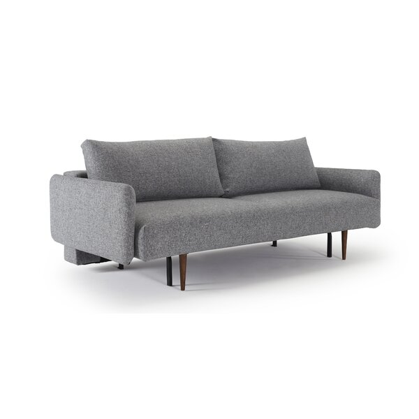 Excellent Modern Frode Sleeper Sofa By Innovation Living Inc Today Uwap Interior Chair Design Uwaporg
