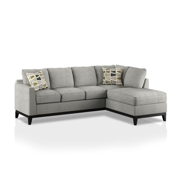 Boardwalk Breeze Sectional Collection By Latitude Run