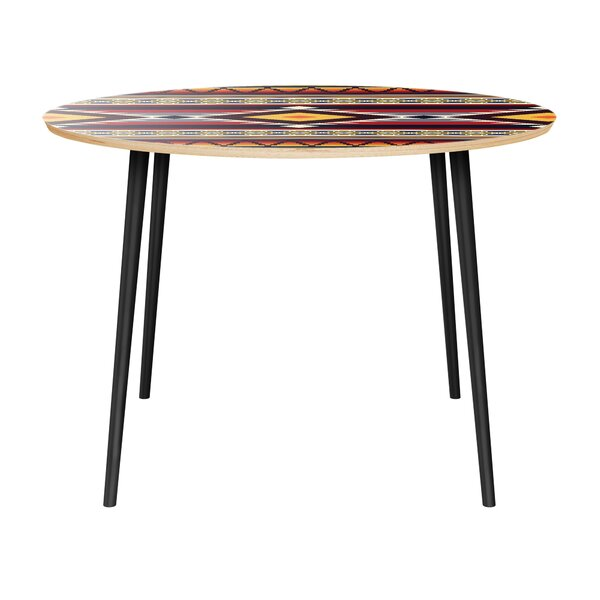 Callisto Dining Table by Wrought Studio