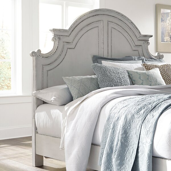 Treport Panel Headboard by One Allium Way