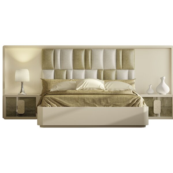 Longville Standard 2 Piece Bedroom Set by Mercer41