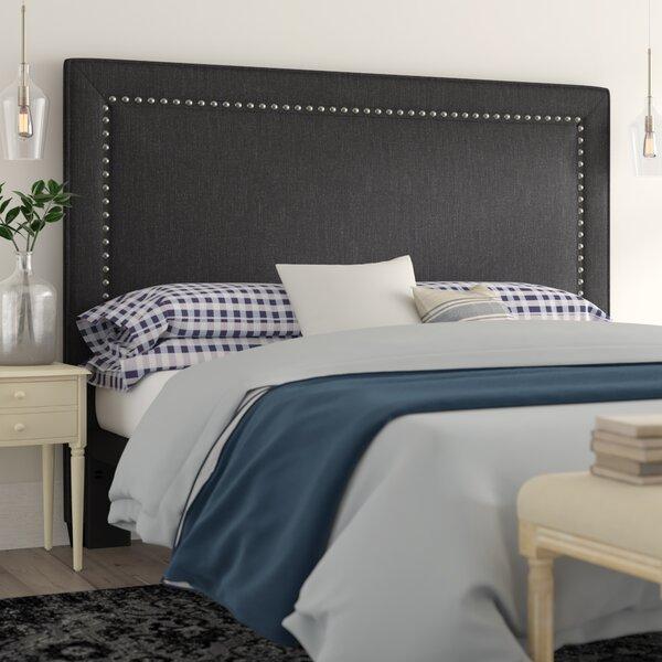 Agda Upholstered Panel Headboard by Birch Lane™ Heritage