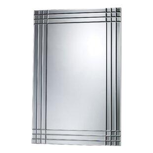 House of Hampton Klimek Accent Mirror
