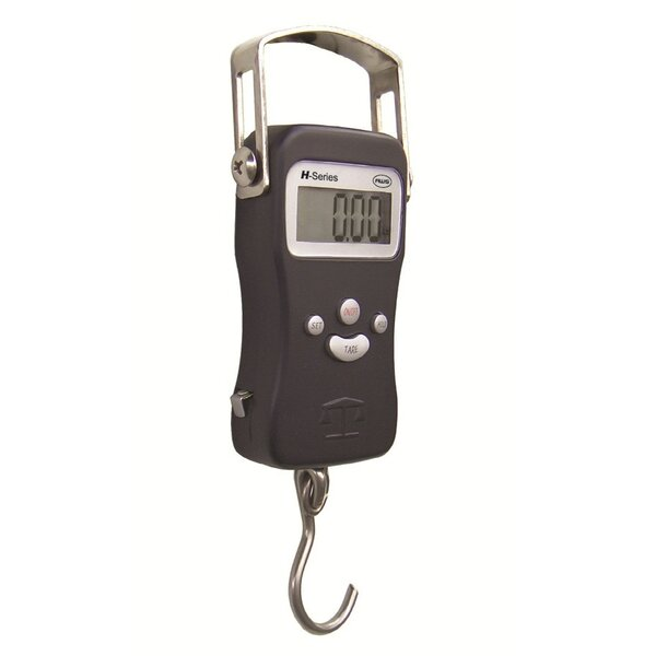 Digital Hanging Scale by American Weigh Scales