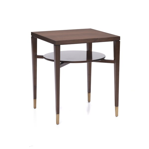 End Table by Annibale Colombo Annibale Colombo