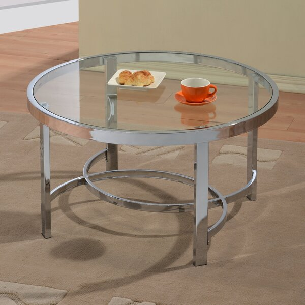 Coffee Table by !nspire