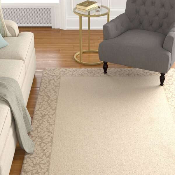 Lippold Brown/Tan Indoor/Outdoor Area Rug by Charlton Home