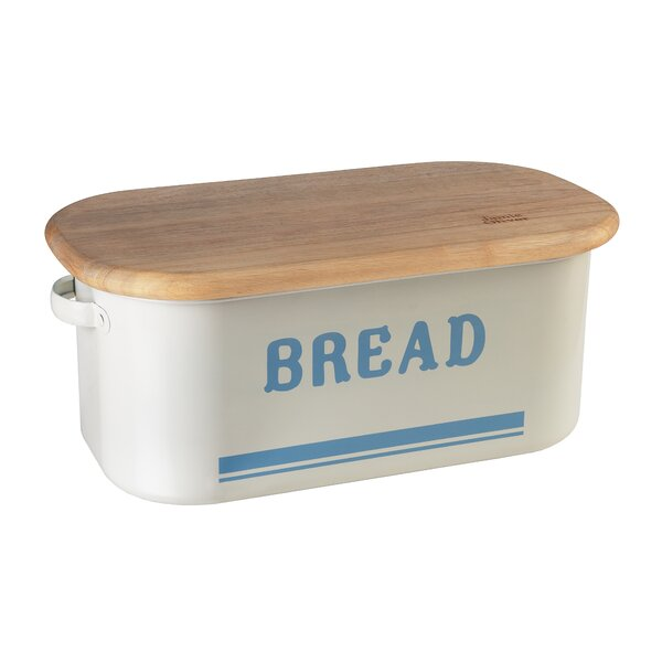 Vintage Bread Box Inspired Kitchen Bin by Jamie Oliver