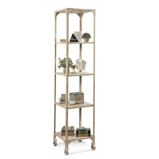 Compare & Buy Japheth Pier Tower Etagere Bookcase By 17 Stories