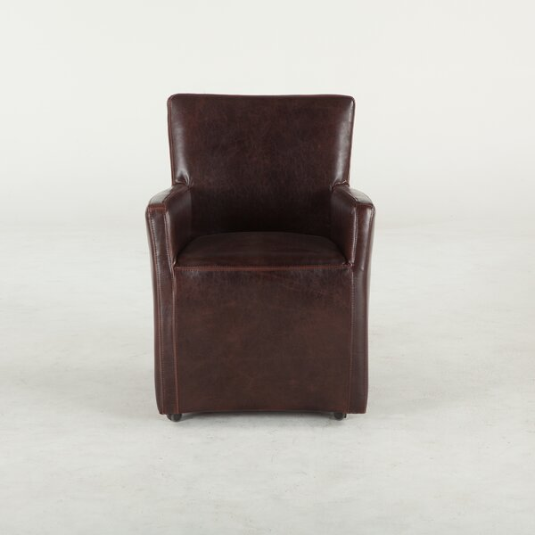 Hamm Upholstered Dining Chair By Williston Forge