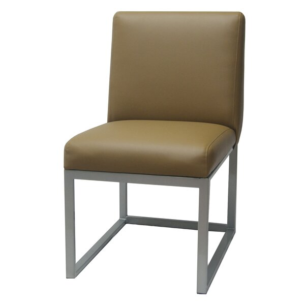 Upholstered Parsons Chair by DHC Furniture