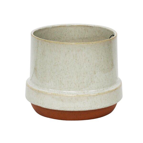 Cherine Decorative Ceramic Pot Planter by 17 Stories