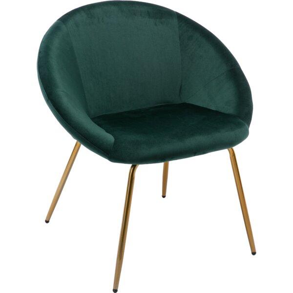 Straus Living Room Side Chair by Mercer41 Mercer41