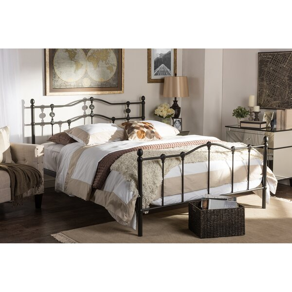 Cornwall Platform Bed by Fleur De Lis Living