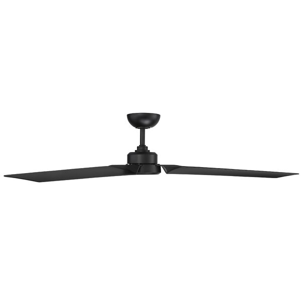 Roboto 3 Blade Outdoor LED Smart Ceiling Fan by Modern Forms