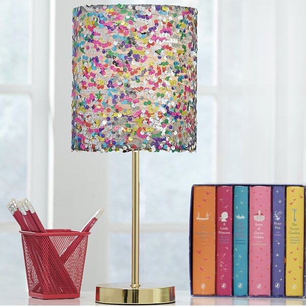 Sonali 18 Table Lamp by Harriet Bee