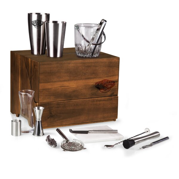 Madison Bar Tool Set by LEGACY
