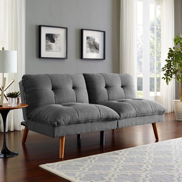 Carleigh Convertible Sofa by Latitude Run