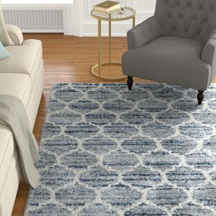 Flaherty Spa Pebble Area Rug