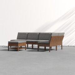 Miraculous Modern Contemporary Broyhill Outdoor Furniture Allmodern Andrewgaddart Wooden Chair Designs For Living Room Andrewgaddartcom