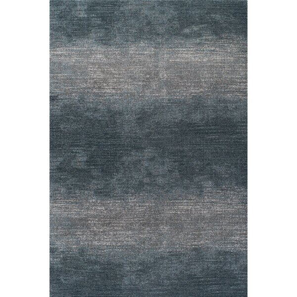 Tempo Teal Area Rug by Dalyn Rug Co.