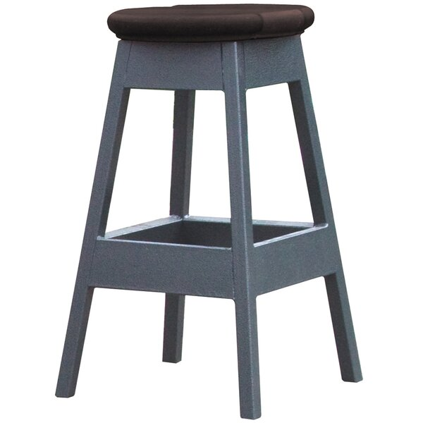 Patio Bar Stool by Cal Metro